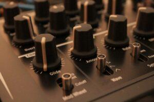 Sound Desing